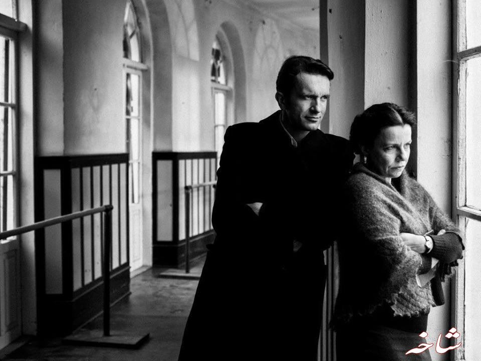 جنگ سرد، عاشقانه ی دو تبعیدی