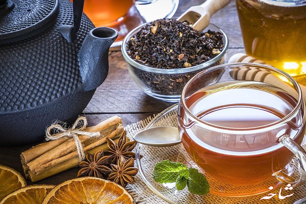 نکات مهم و کاربردی در مورد نوشیدن چای که نمیدانستید